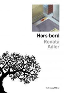 Renata Adler Hors bord
