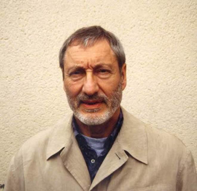 Edouard Levé, André Breton