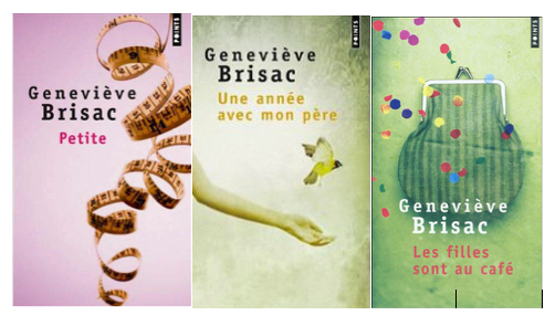 Geneviève Brisac livres