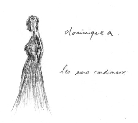 Dominique A, Les sons cardinaux