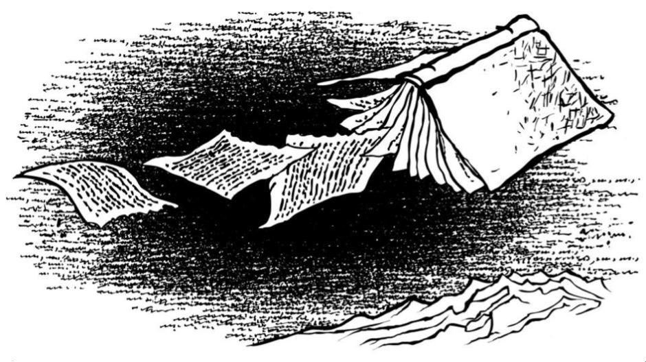 Illustration pour Le Livre de la Faim et de la Soif par Alexander Pavlenko
