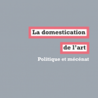Laurent Cauwet, La domestication de l'art