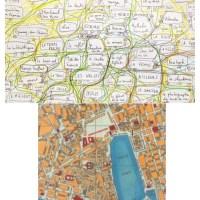 """Les mutations urbaines : de Muriel Pic à Anne Savelli (Festival """"Enjeux contemporains"""")"""
