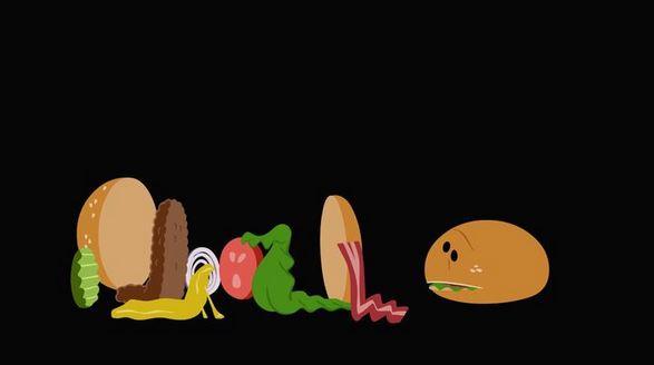 Une seule saison pour Alain Chabat — Burger Quiz