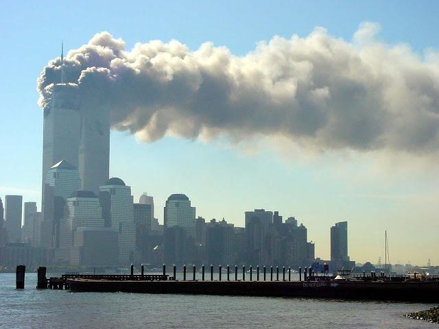 Fanny Taillandier : «Nous sommes le 21 septembre 2001. Le XXIe siècle ne fait que commencer» (Par les écrans du monde)