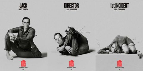 « L'enfance de Lars » : The House That Jack Built