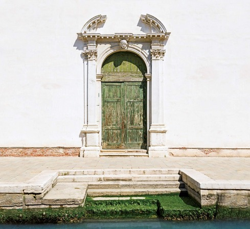 Les Mystères de Venise: Jean-Paul Kauffmann (Venise à double tour)