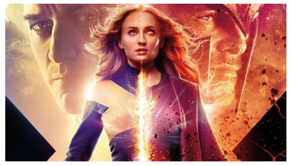 X-Men : Recette de la Daube à l'Américaine (Dark Phoenix)