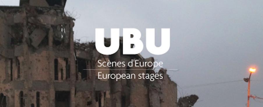 La revue UBU : «Revendiquer une Europe humaniste, ouverte aux autres»