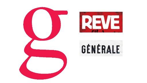 5 décembre 2019 : (G)reve générale