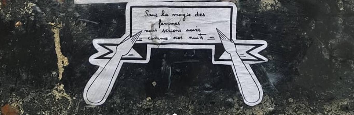 Fred le Chevalier : sans la magie des femmes…