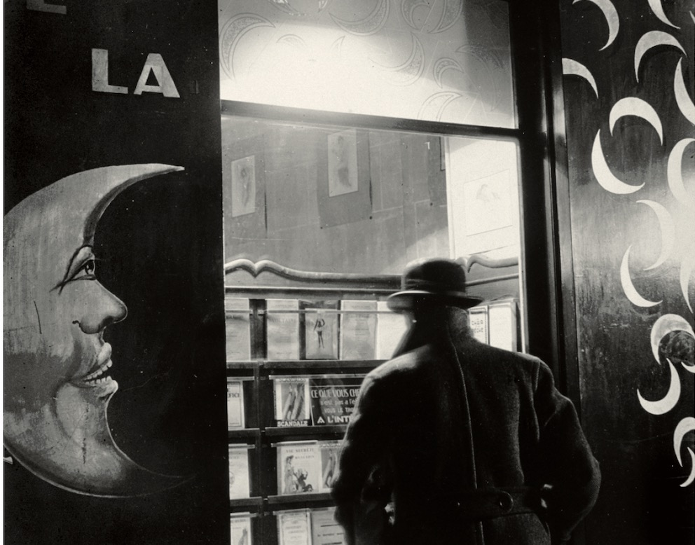Les investigations romanesques de Didier Blonde : Carnet d'adresses de quelques personnages fictifs de la littérature