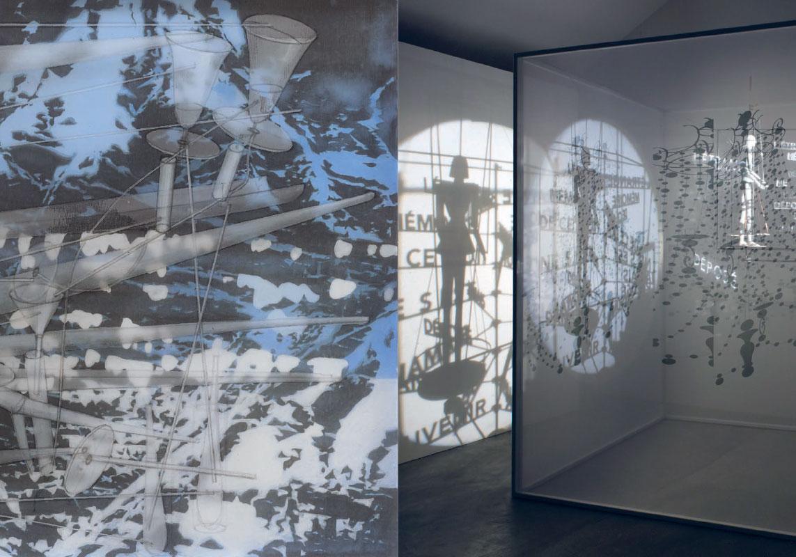 Ensecrètement : grand entretien avec Bernard Moninot et visite virtuelle d'exposition