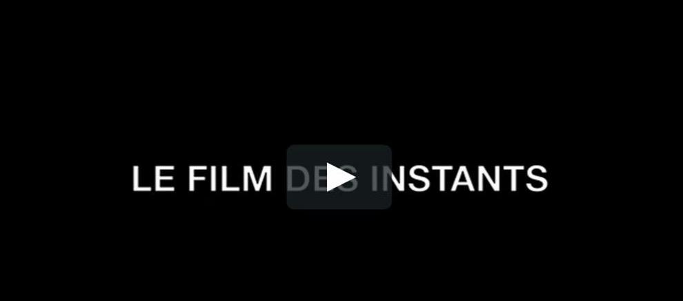 Le film des instants ou la retenue des choses en leur état latent : un film choral proposé par Frank Smith