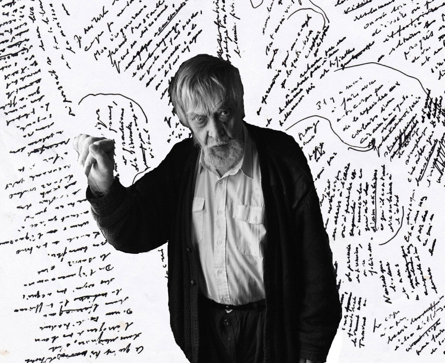 Marcel Moreau (1933-2020) : il était «l'ordure lyrique»