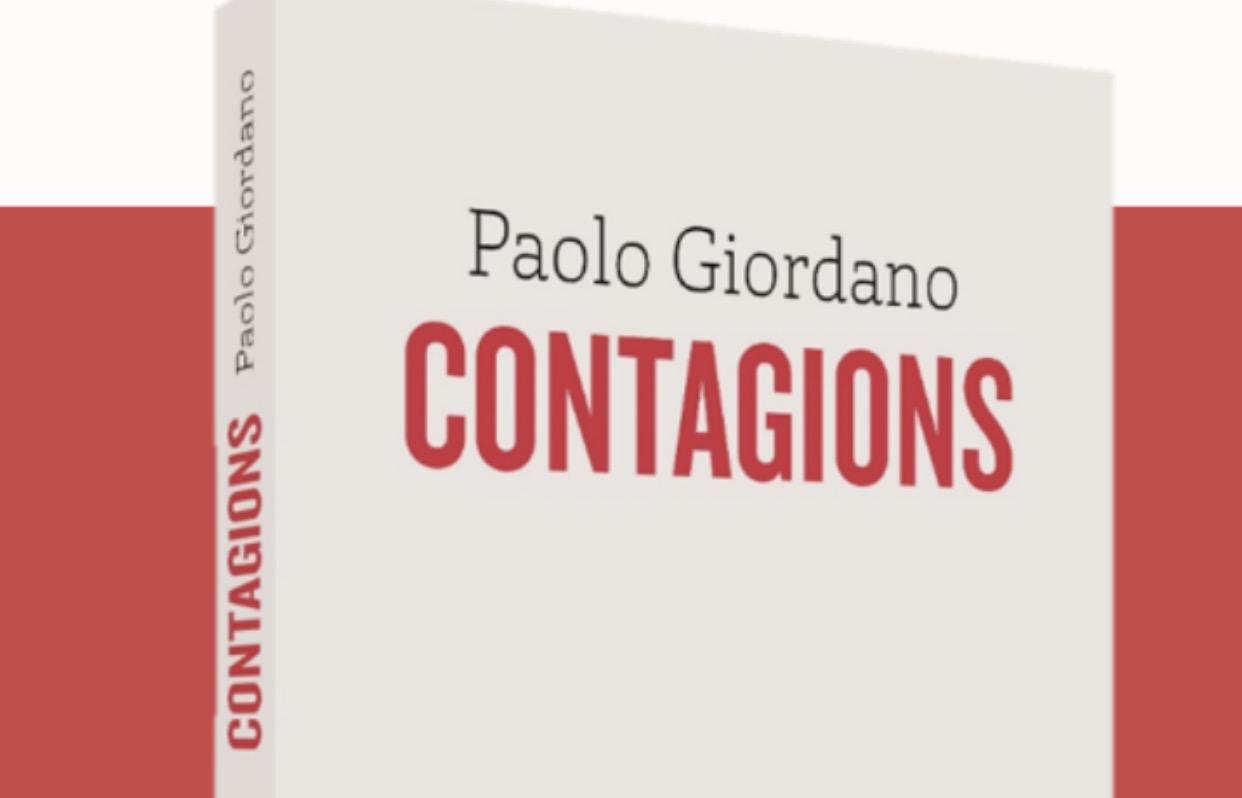 Paolo Giordano : «Ce qui arrive n'a rien de nouveau: cela s'est déjà produit et cela se reproduira» (Contagions)