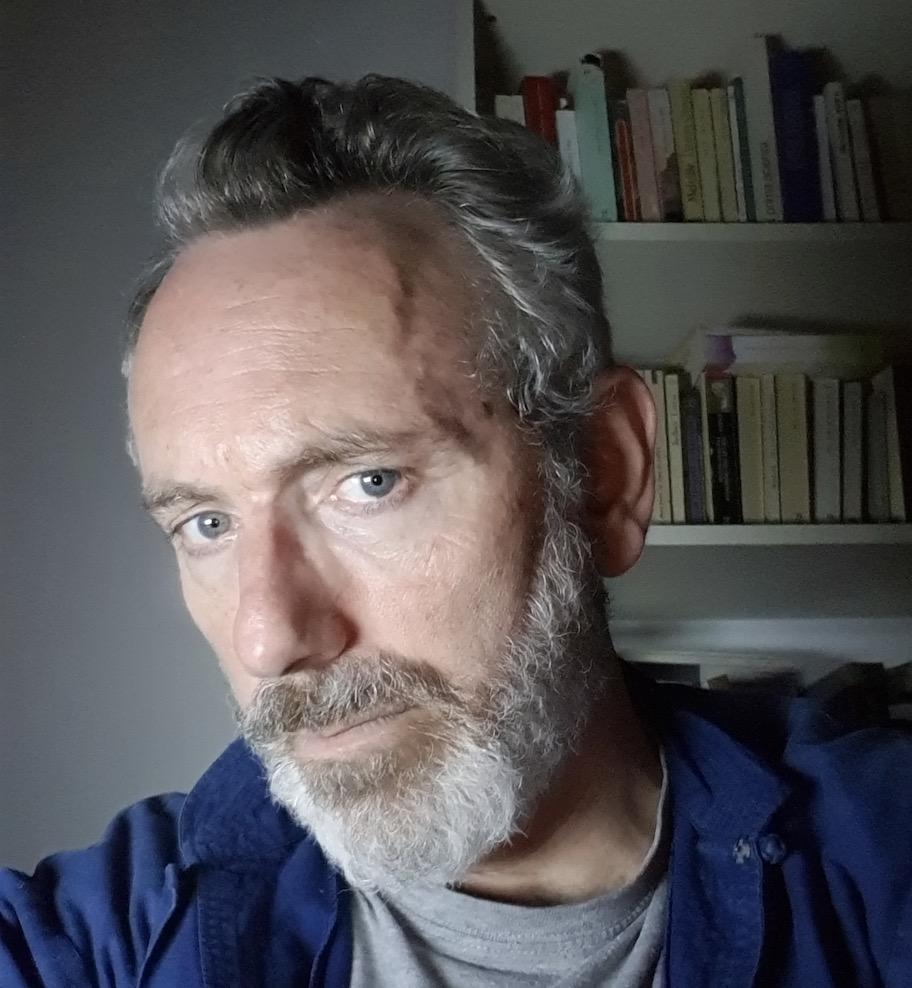 Chute libre : Paul de Brancion, entretien avec Martin Rueff (La jonction)