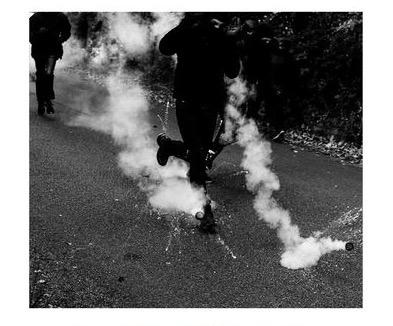 David Dufresne: Désormais «la domination était policière» (Dernière sommation)