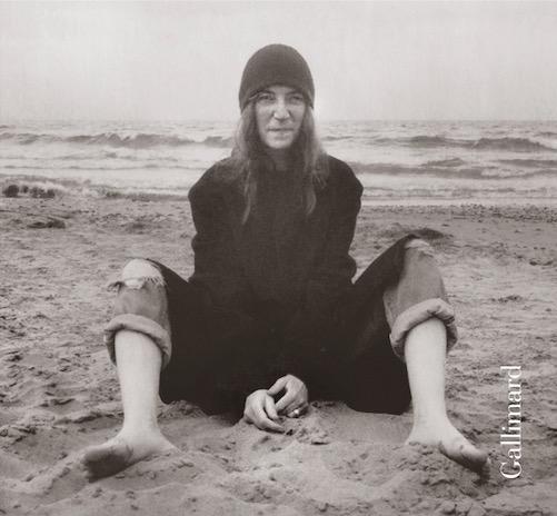 Archives & dérives 2 : Patti Smith, L'Année du singe