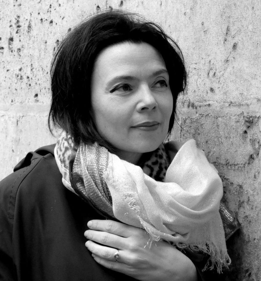 Laurine Rousselet : la pulsation poétique