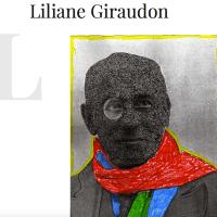 Un été 2016 : Liliane Giraudon