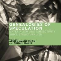 Armen Avanessian et Suhail Malik : « Le Temps-complexe : sur le postcontemporain »