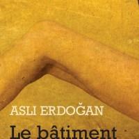 Aslı Erdoğan : on n'enfermera pas sa voix (28)