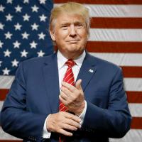 Donald Trump ou la victoire du fascisme parodique
