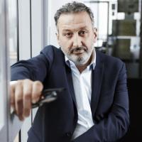 Sylvain Bourmeau : la Poésie à coups de bâtons (Bâtonnage)