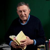 Serge Doubrovsky (1928-2017) : père et fils de l'autofiction