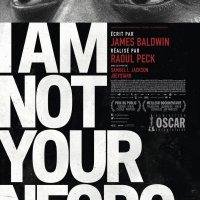Je ne suis pas votre nègre: Raoul Peck, James Baldwin (Arte, 25 avril 2017)