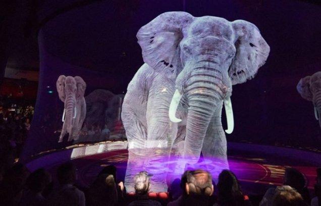 circo-aleman-hologramas-animales-reales-4