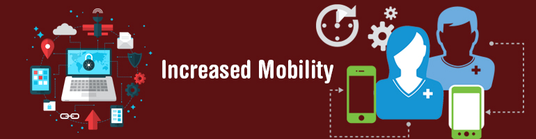 Startup Features - Mobility