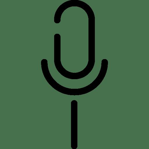 microfonos flexibles