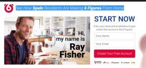 Ray Fisher Six Figures Method