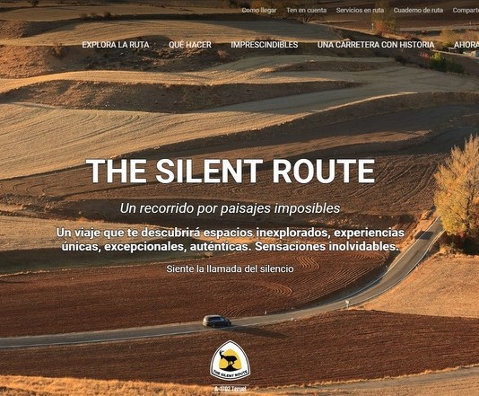 The Silent Route