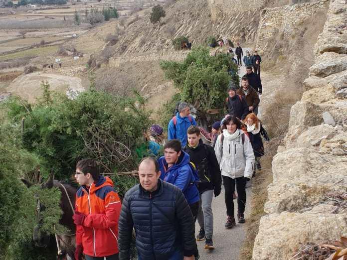 Les fotos. Dia de la Malea a Vilafranca