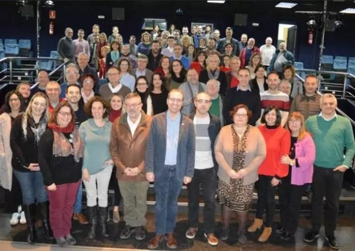 Comité PSOE