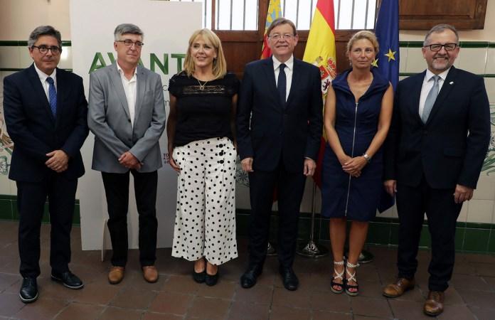 Agència Valenciana Antidespoblament