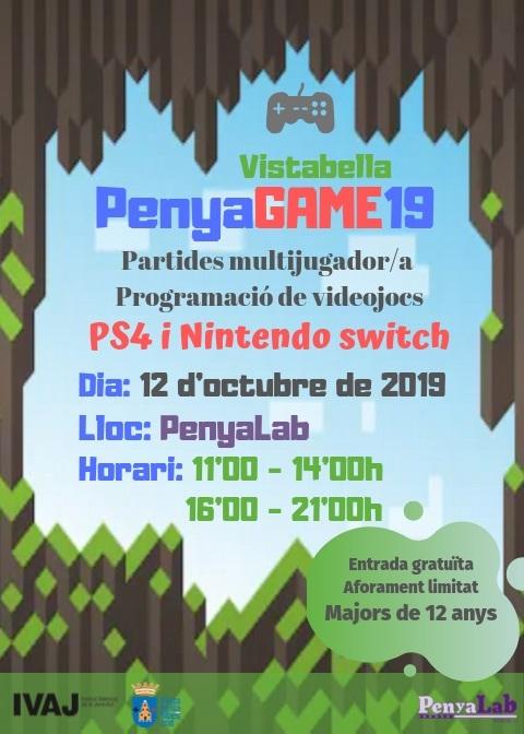 Penya GAME 19