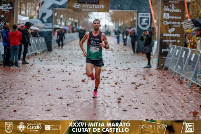 Bocassins a la Mitja Marató de Castelló
