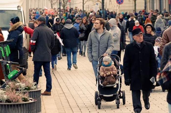 Gente en Aragón