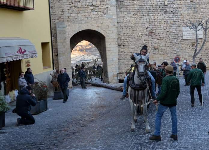 Sant Antoni a Morella