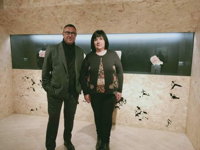 Inauguració de l'exposició Art Primer al MAC