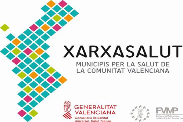 Xarxa Salut de la Generalitat Valenciana