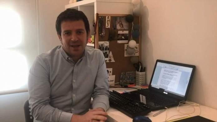 Ignasi Garcia