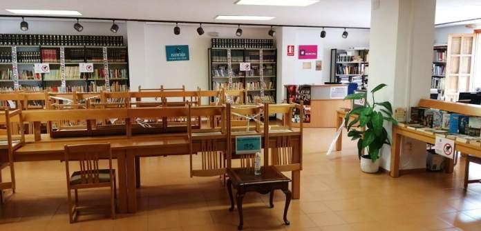 Biblioteca de Morella