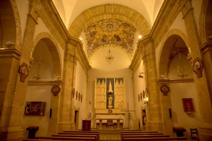 Església de Culla