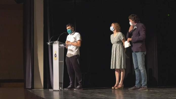 """Presentació de """"Nous Ponts, Noves Ruralitats"""" a Vilafranca"""