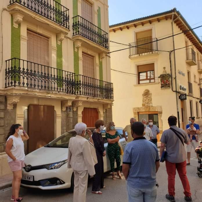 Visita guiada a Vilafranca